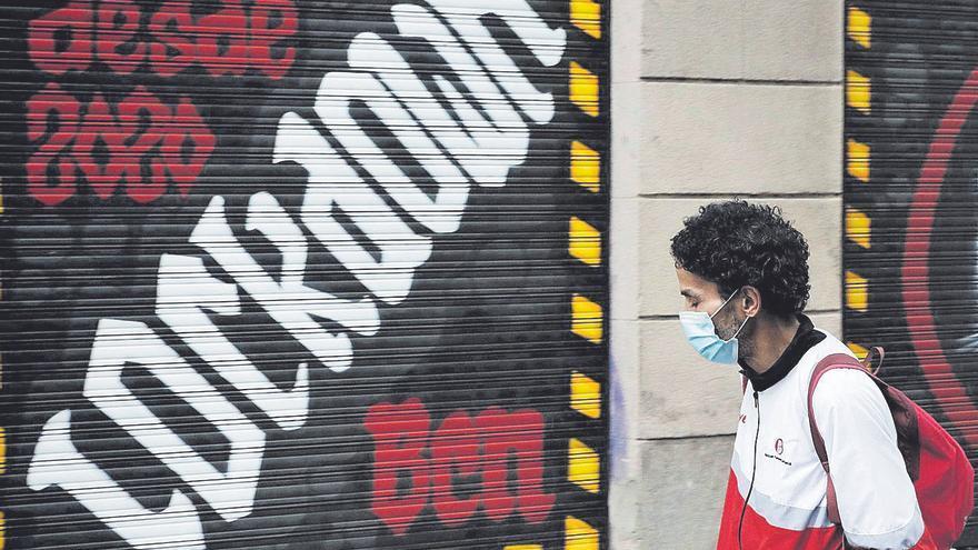 El COVID agrava el suspenso español con los objetivos de empleo de la UE