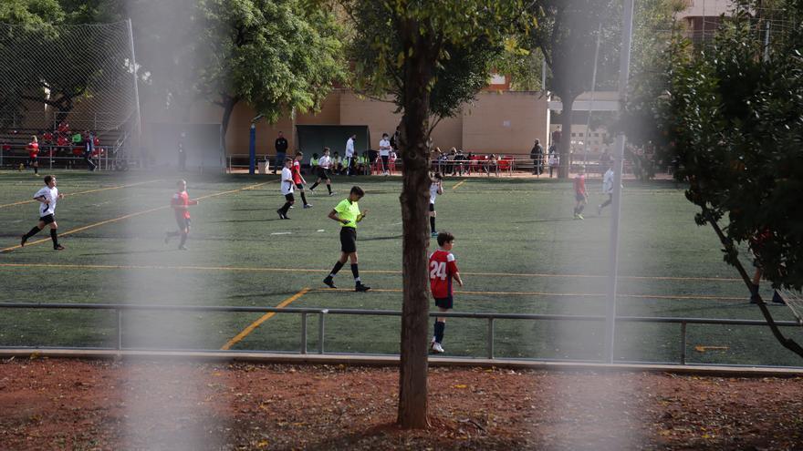 Solo el fútbol y la pilota retomarán las competiciones el fin de semana del 27-28 de marzo en Castelló