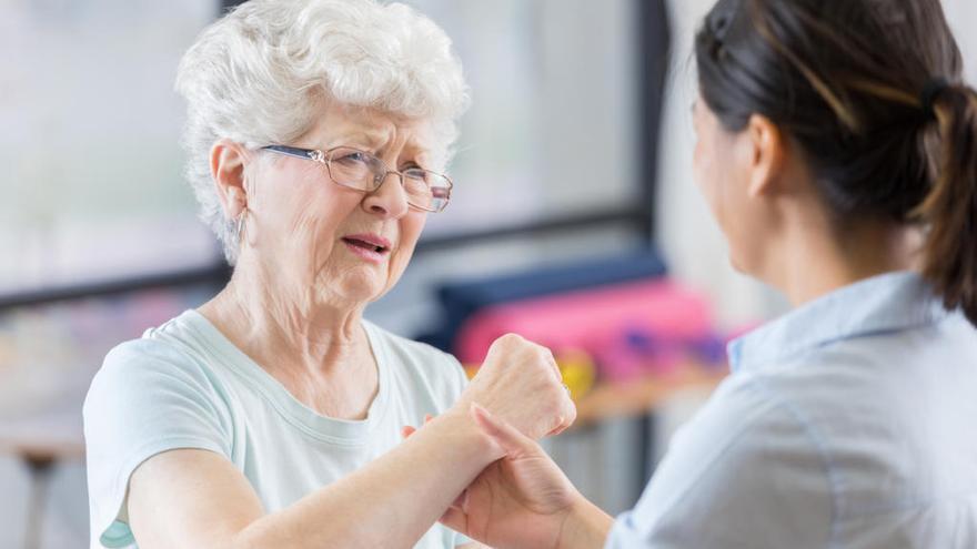 Día Mundial de la Osteoporosis: ¿Qué es y por qué se produce?