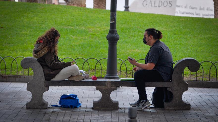 Gran Canaria aumenta sus casos activos en un 70% en el transcurso de dos semanas