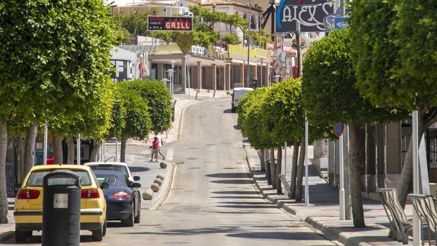 Levantan 13 actas por inseguridad sanitaria a negocios de Calvià