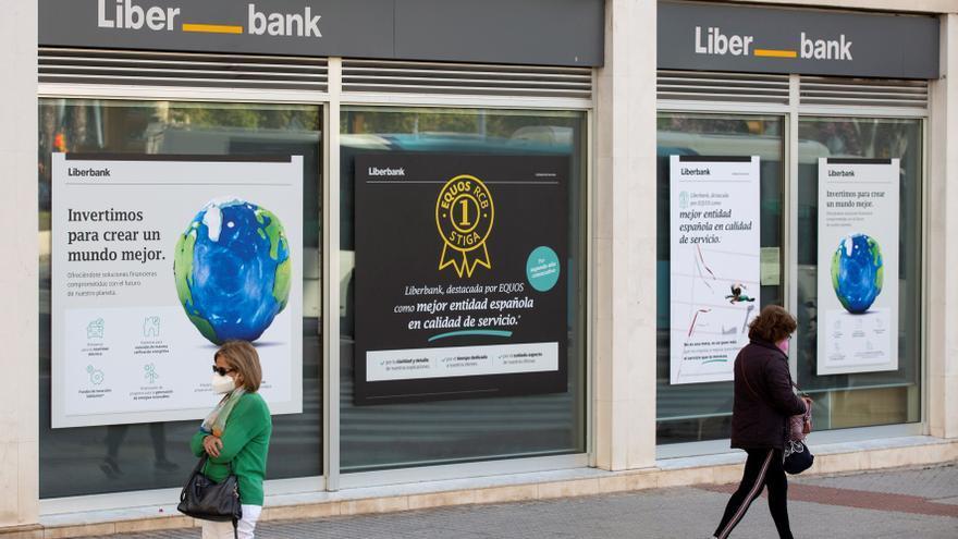 La banca plantea casi 19.000 despidos en España