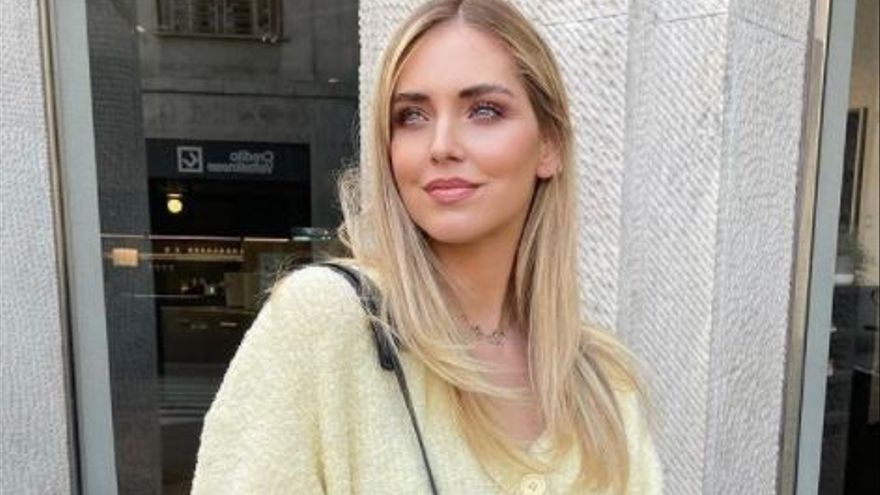 Chiara Ferragni, nueva imagen de Bulgari