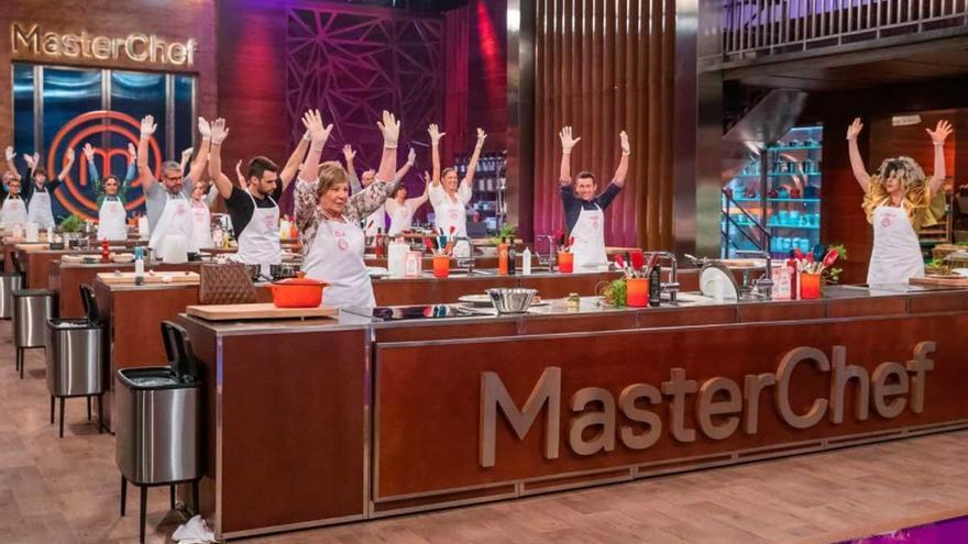 El regreso de 'Masterchef Celebrity 5' se alargará hasta las 2 de la madrugada