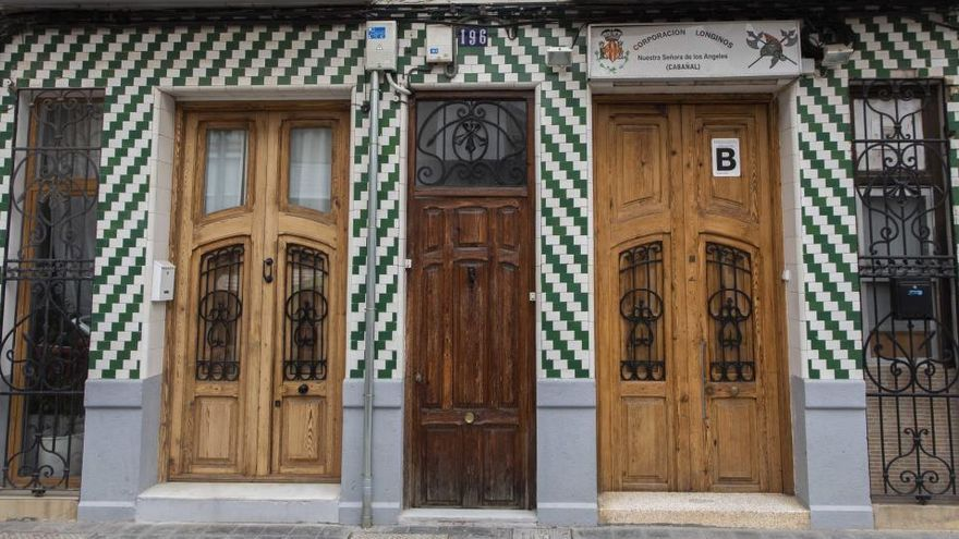 El ayuntamiento aprueba nuevas obras en el Cabanyal y conectará el apeadero de la Fonteta