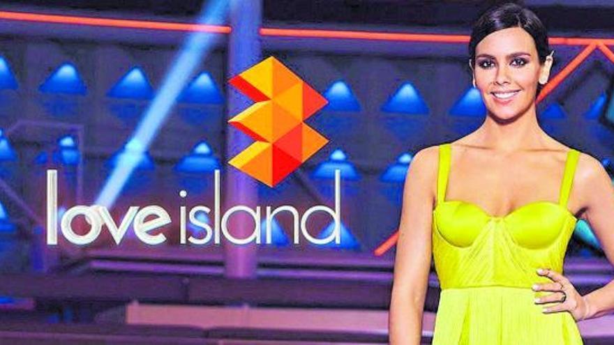 Atresmedia mete también a diez solteros en una isla en 'Love island'