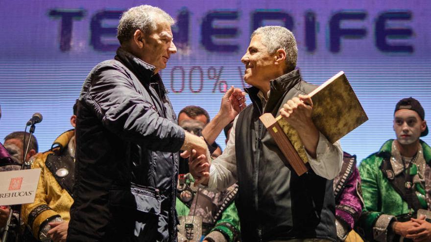 El Premio Criticón convoca a las murgas de Tenerife para el Carnaval 2021