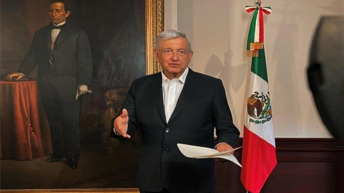 México anuncia que podría comenzar la vacunación en el 2021