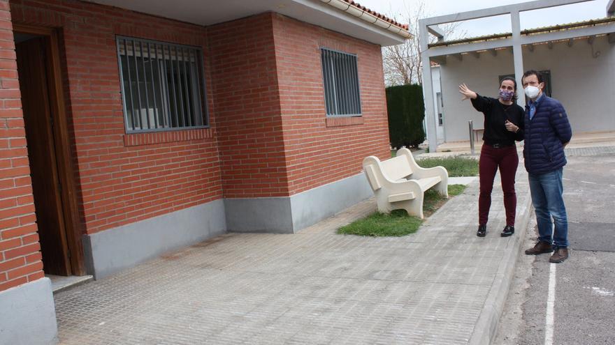 Los ocho colegios de Castelló que tendrán obras de mejora
