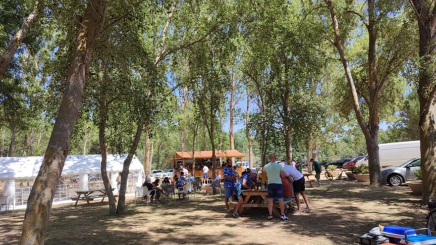Turismo Natural: La Ruta Santibañesa se acicala