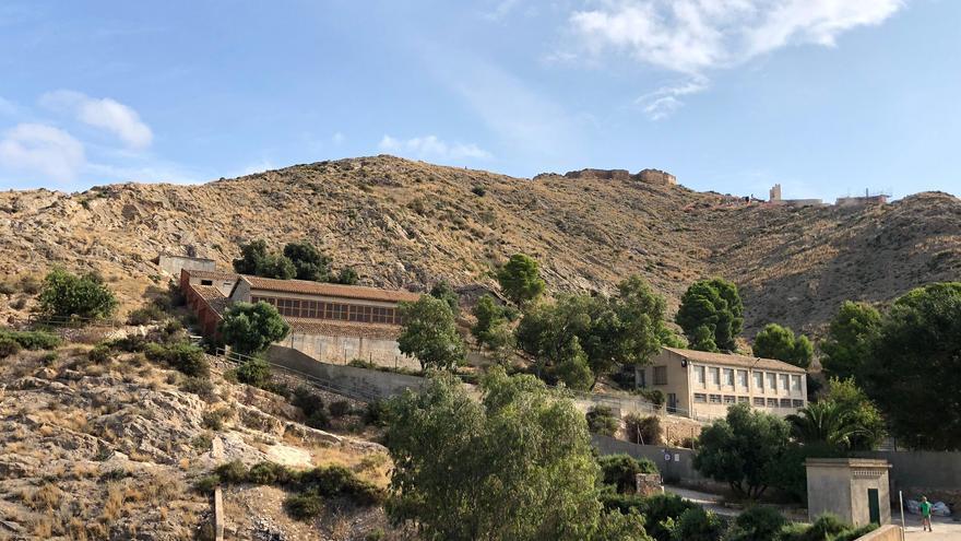 Orihuela rehabilitará la calzada árabe del Castillo