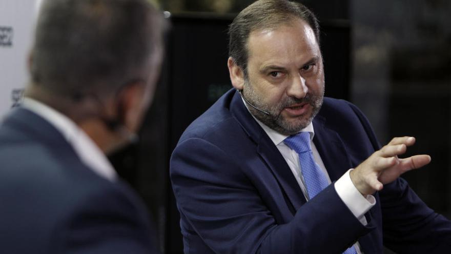 Ferraz abre la puerta a que Jorge Rodríguez pueda ser candidato del PSOE