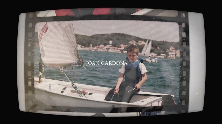 Joan Cardona: camino hacia el bronce