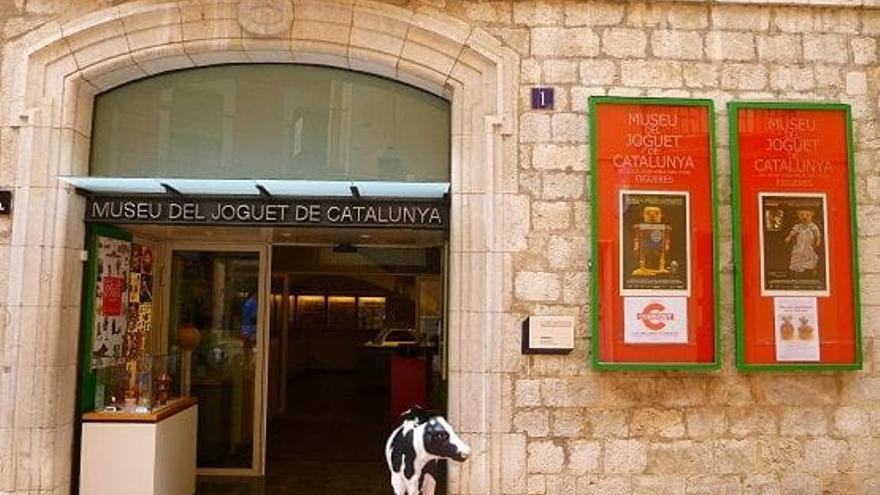 El Museu del Joguet marca el 18 de setembre com a data límit per participar en un nou projecte