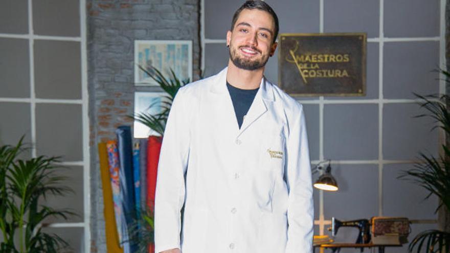 """Joshua Velázquez: """"El dinero y la fama se van; me quedo con el cariño de la gente"""""""