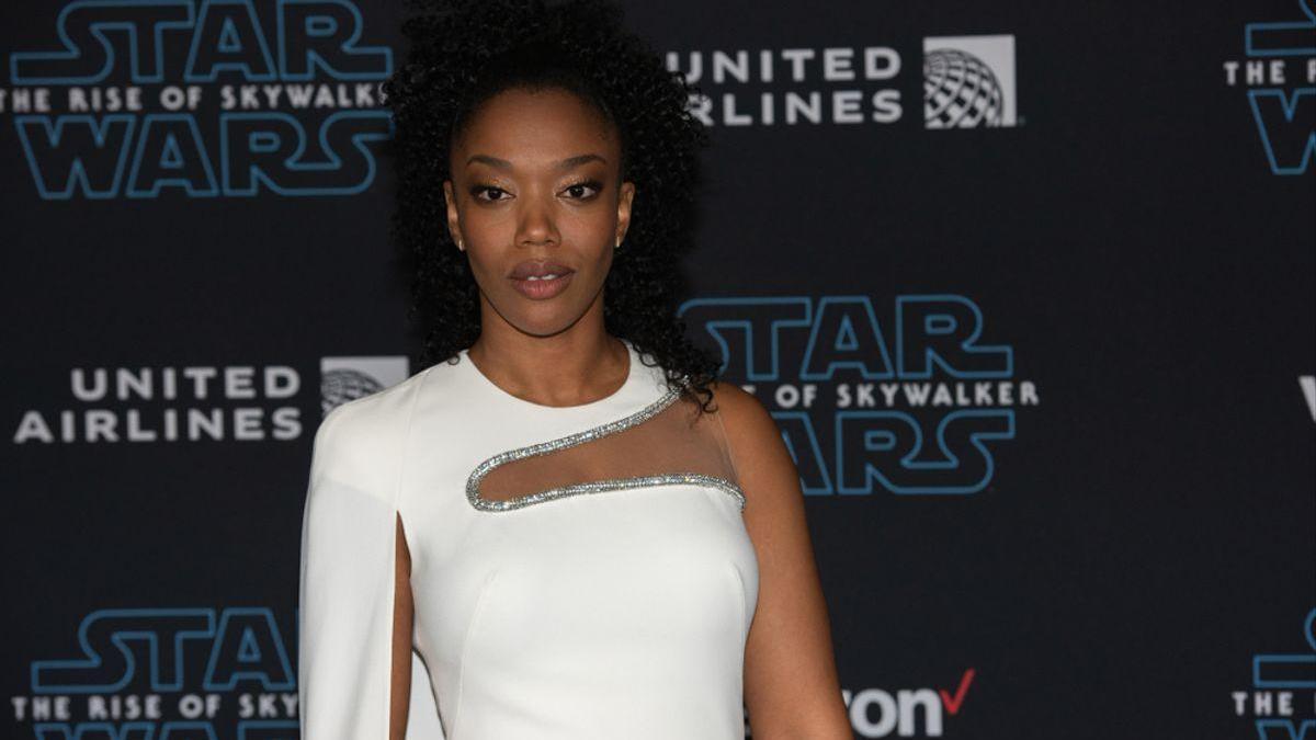 Noami Ackie será Whitney Houston en el biopic de la cantante