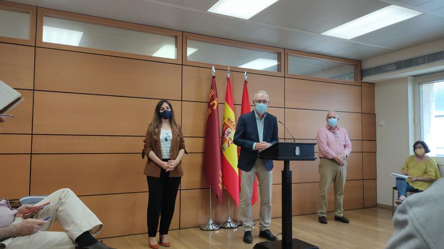 El PP acusa al nuevo Gobierno de defender los intereses de los promotores de la zona norte