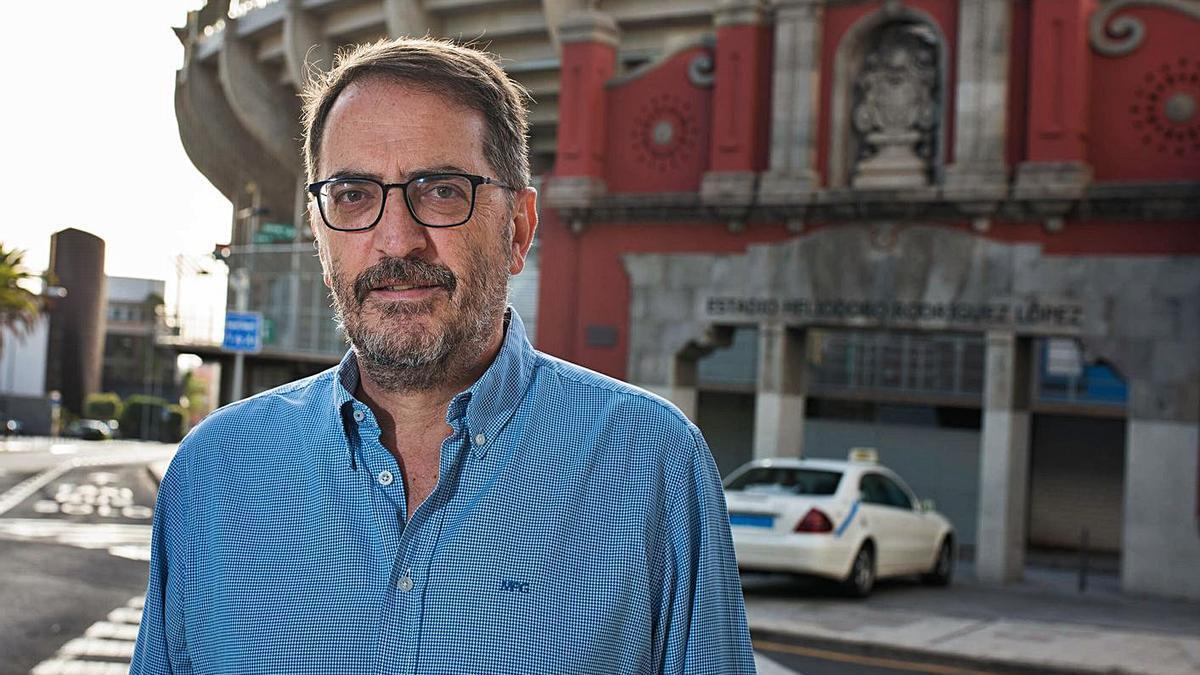 Juan Galarza.