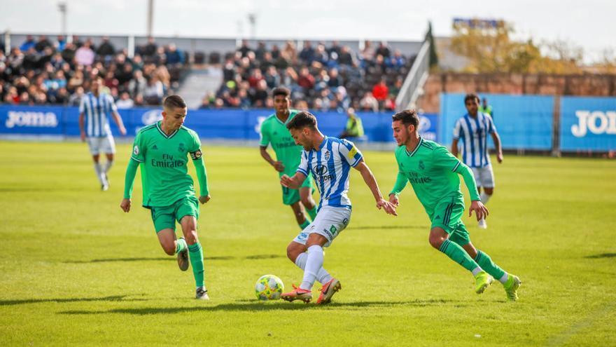 Atlético Baleares y Poblense jugarán esta temporada contra los equipos madrileños