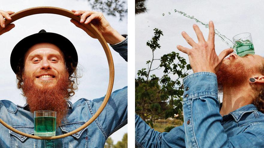 Zirkus-Tipp: Ring frei für den Flug des Wunder-Elixiers auf Mallorca
