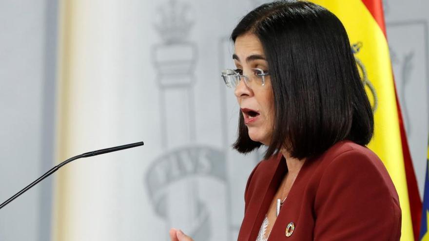 El Gobierno aprueba el teletrabajo voluntario para 2,5 millones de funcionarios