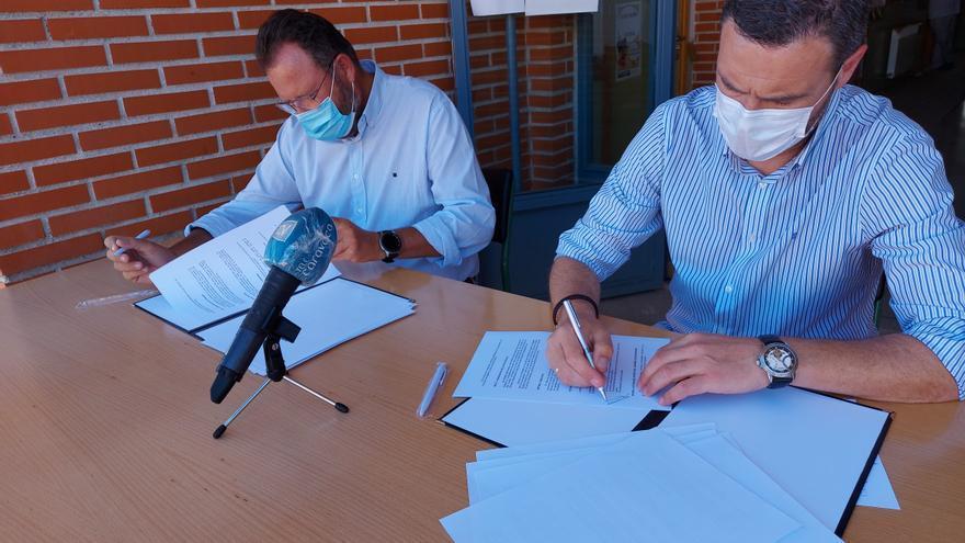 Caravaca promueve la inserción socio laboral de personas con problemas de salud mental