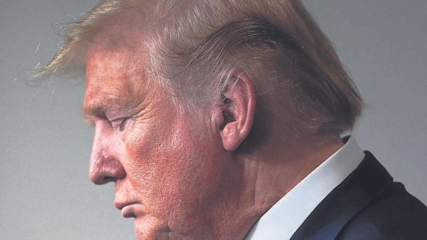 Más de cien intoxicados en EEUU tras sugerir Trump usar desinfectante contra el Covid-19