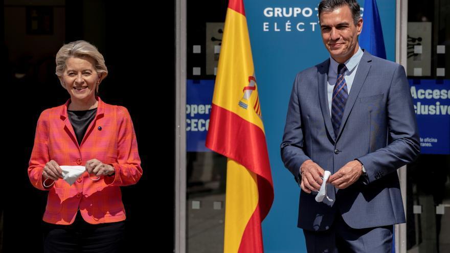 Sánchez convocará la Conferencia de Presidentes antes de agosto