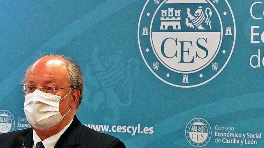 El Consejo Económico pide que los fondos europeos se inviertan en Castilla y León