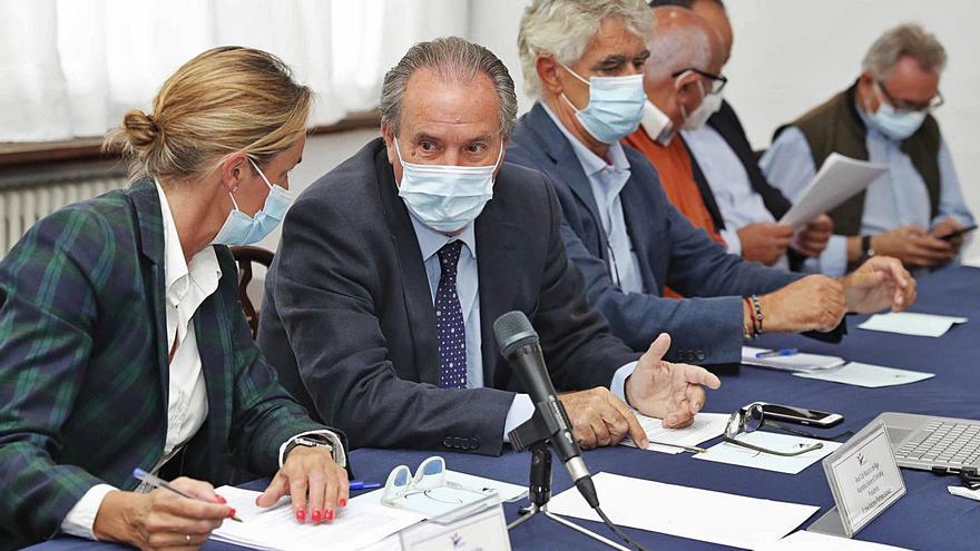 El Náutico cerró el año de la pandemia con un superávit de más de 90.000 euros