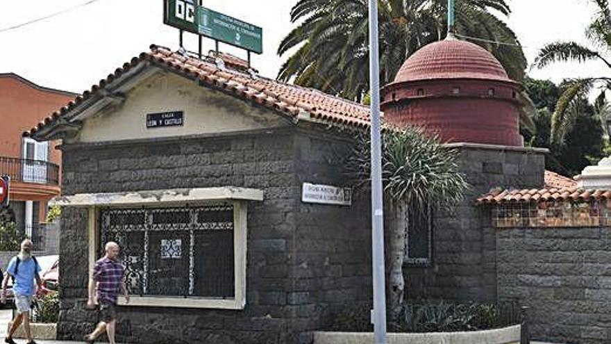 El Museo Néstor contará con una tienda y una cafetería en la oficina de la OMIC