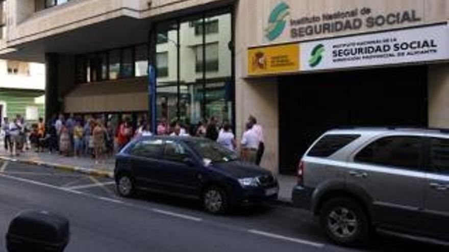 La Seguridad Social en Canarias gana 10.192 afiliados en septiembre en Canarias