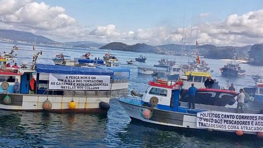 Temen que el nuevo control obligue a las mariscadoras a dar capturas desde la playa