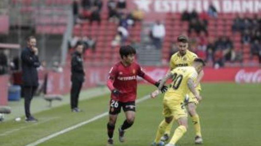 Real Mallorca gewinnt, Atlético Baleares trennt sich mit Unentschieden