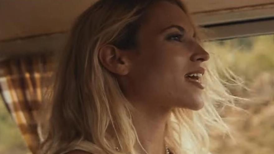 Ana Fernández lanza su primer single, 'No quiero estar contigo'