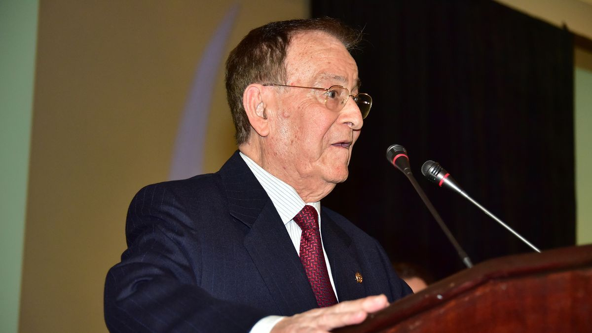 El empresario José Antonio Sánchez