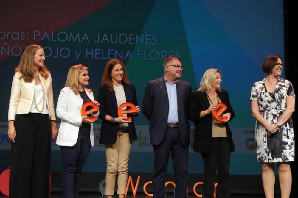 eWoman Murcia 2018 (II)