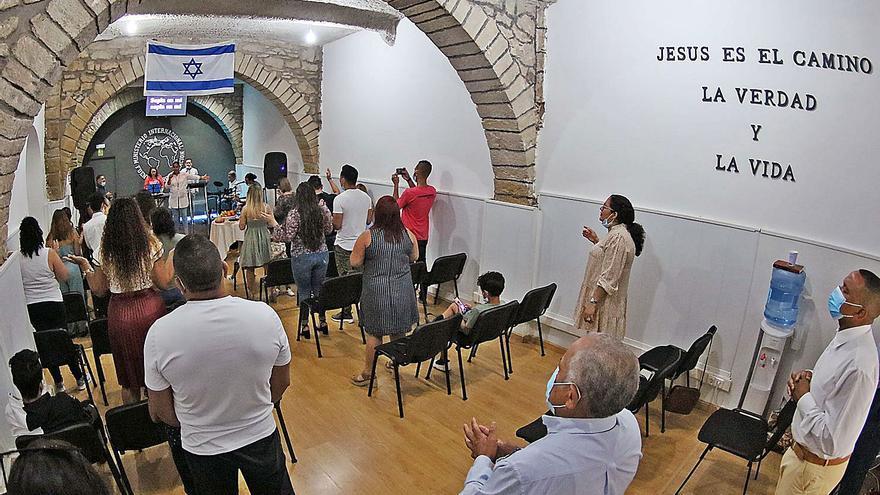 Les esglésies evangèliques s'han triplicat a la regió central en les últimes dues dècades