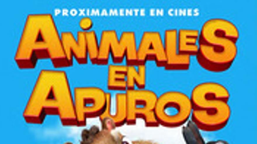 Animales en apuros