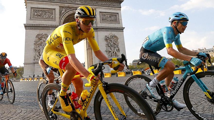 Tour de France-Sieger fährt auf Mallorca