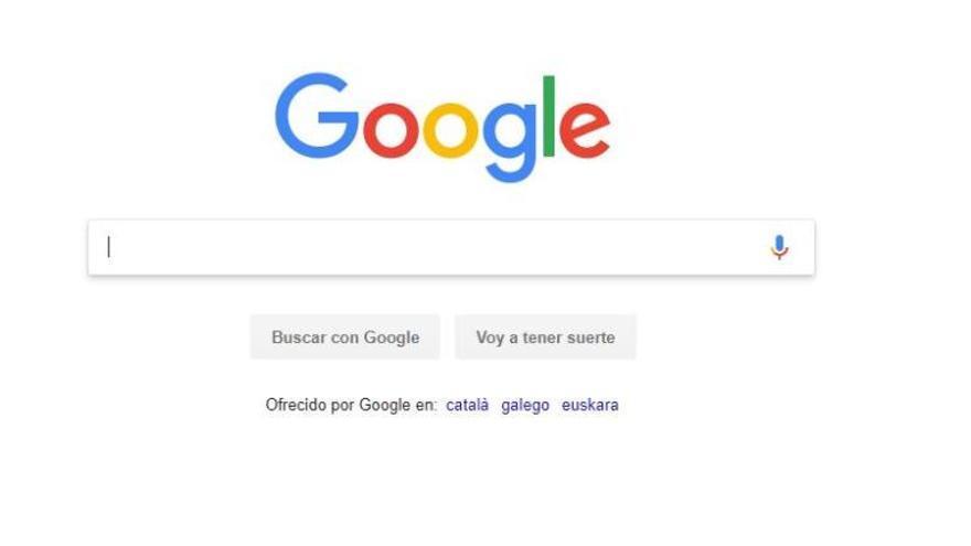 ¿Cuáles han sido las enfermedades más buscadas en Internet por los murcianos en 2018?