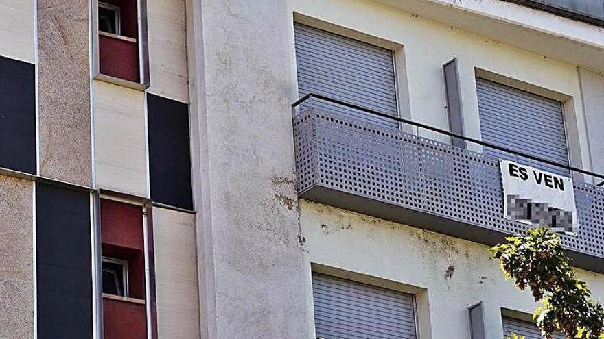La compravenda d'habitatges creix un 13,5% a Girona al febrer