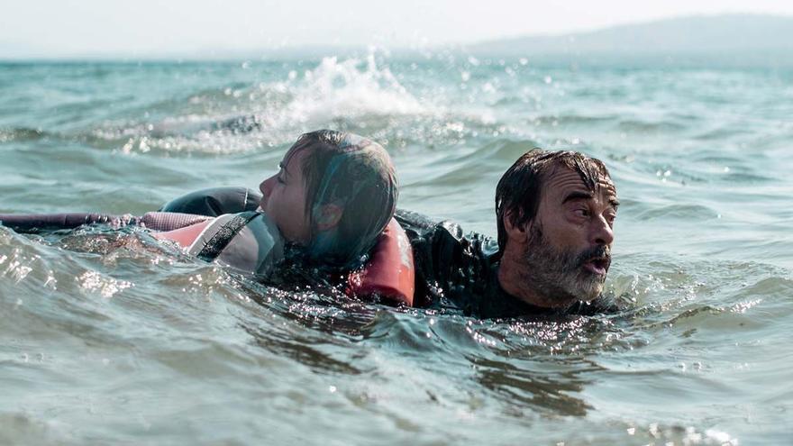 Crítica de 'Mediterráneo': la magnitud de la tragedia