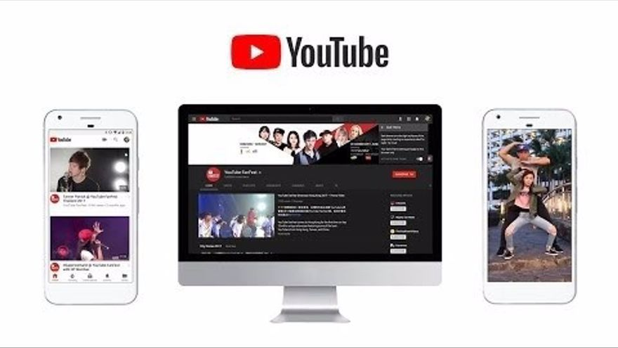 YouTube empieza a mostrar vídeos en 4K en los dispositivos de menor resolución