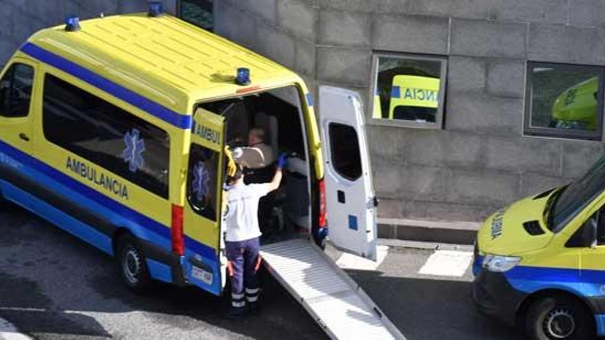 Galicia sigue aumentando sus casos diarios y los sitúa en 640