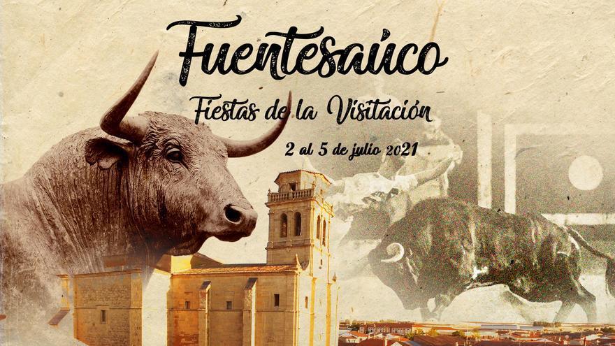 Fiestas de la Visitación en Fuentesaúco - Programa completo