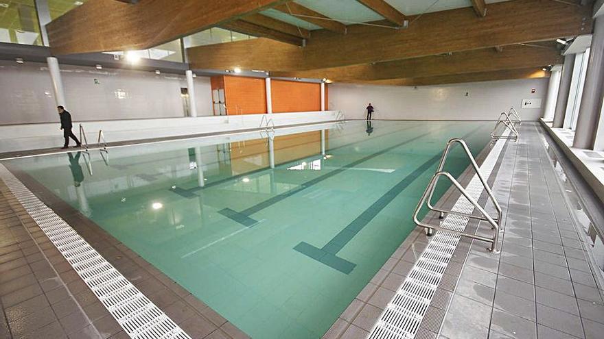 Arteixo abonará 140.000 euros a la gestora de la piscina por el COVID