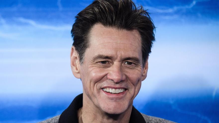 La condición de Jim Carrey para hacer 'La máscara 2'