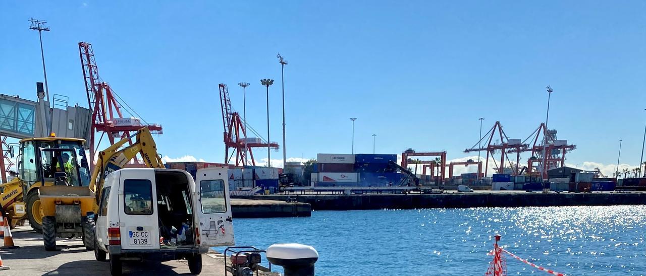 El Puerto pone a prueba a sus norais