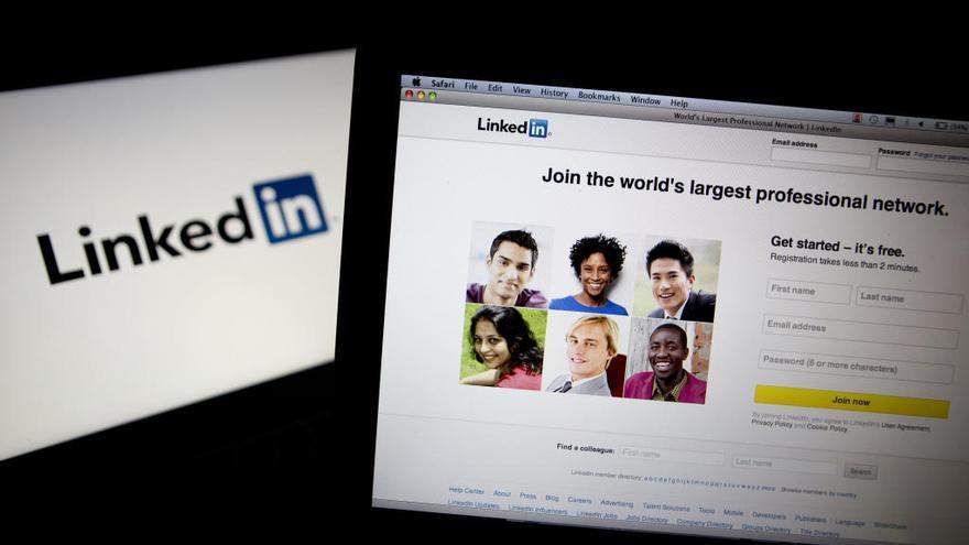 """LinkedIn prueba las 'Stories' para lanzar este formato """"en los próximos meses"""""""